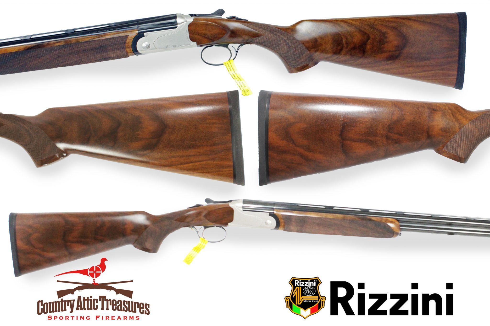 Shotguns - Selected Inventory