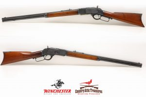 Winchester Model 43 Standard, 218 Bee, made in 1950, NICE!
